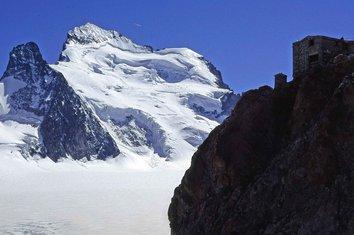 Francuska, Alpi