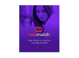 kiss match app