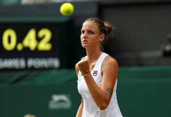 Karolina Pliškova