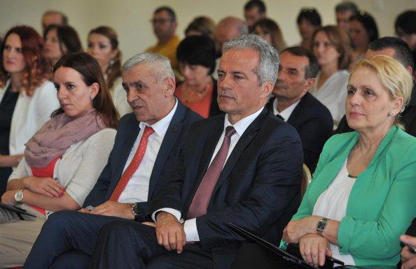 Panel diskusija, zaštita na radu