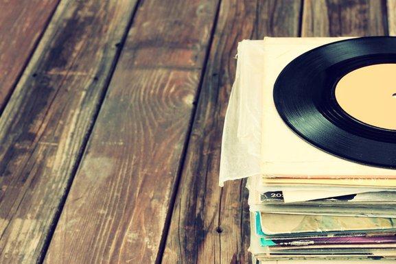 Ploče, muzika