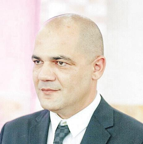 Milo Božović