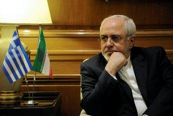 Mohamad Džavad Zarif