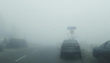 Pljevlja, zagađenje vazduha