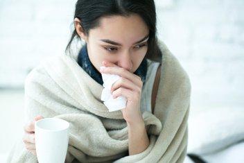 prehlada, virus, posao
