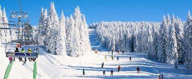 žičara, skijalište