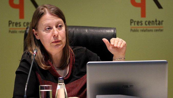 Sanja Madžarević Šujster