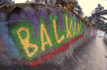 Balkan grafit