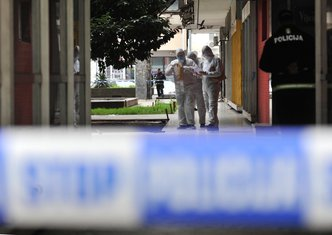 Podgorica pucnjava