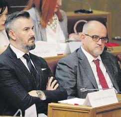 Aleksandar Andrija Pejović, Srđa Darmanović