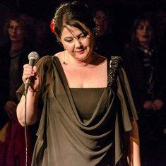 Tamara Pavicevic