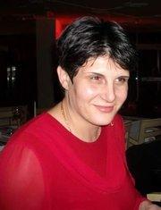 Dragana Vujović
