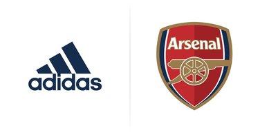 Adidas i Arsenal