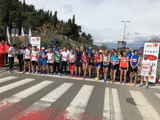 Podgorički ultramaraton 2018