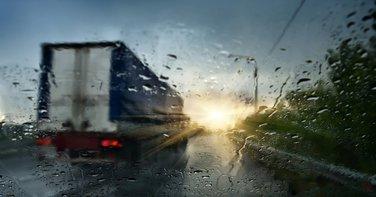 saobraćaj kiša AMSCG
