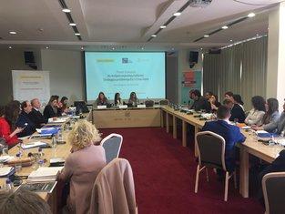 Crna Gora i EU: Kako do boljeg mjerenja reformi?