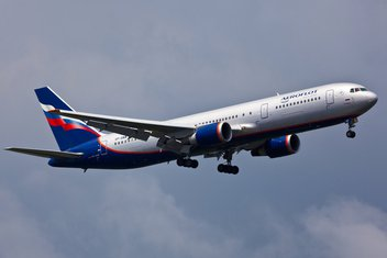 Avion, Aeroflot