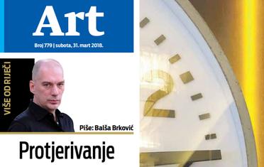 ART 31. mart