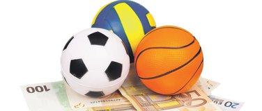 novac sport
