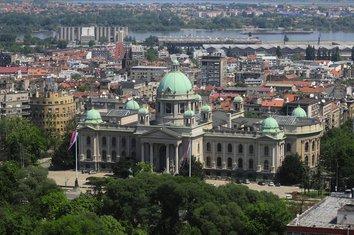 Beograd Skupština Srbije