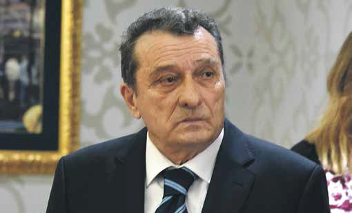 Božidar Mihajlović