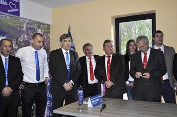 Pokret za Pljevlja