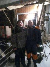 Spasioci Pljevlja, Služba zaštite Pljevlja