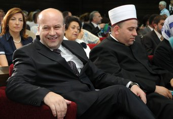 Rafat Husović, Rifat Fejzić