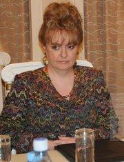 Zdenka Perović