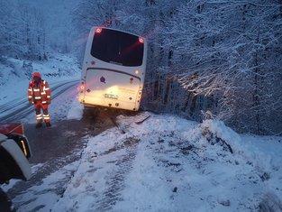 autobus Teodo