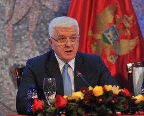 Godišnjica Vlade, Duško Marković