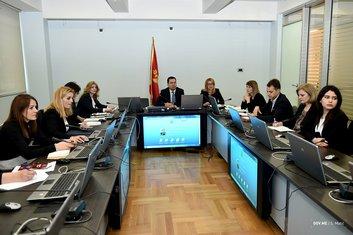 Savjet za reformu javne uprave