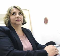 Irena Ljutica