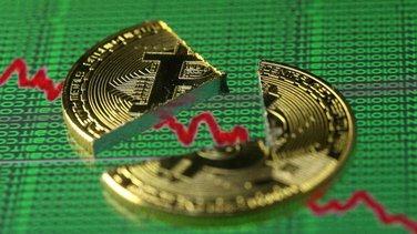 Bitkoin lom