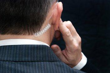 Prisluškivanje, slušanje