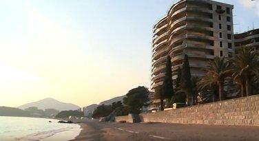 kondo hotel, Rafailovići