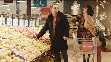 Letu štuke supermarket