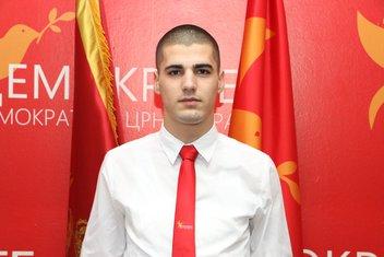 Martin Kljajić
