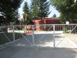 fabrika oružja Tara