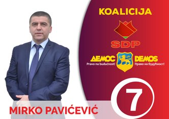 Mirko Pavićević