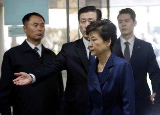 Park Geun-Hje
