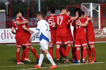 FK Mladost - FK Dečić