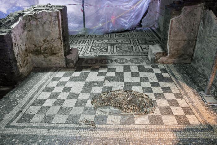 metro Rim kuća