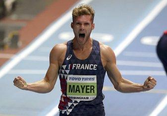 Kevin Majer