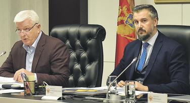 Duško Marković, Aleksandar Andrija Pejović
