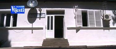 Psihijatrijska klinika, Podgorica