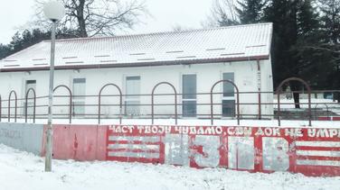 studentski klub Pljevlja
