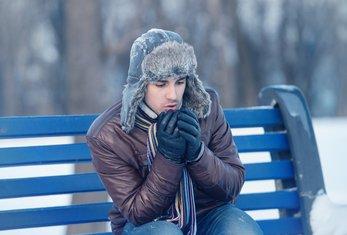 hladnoća, zima