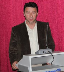 Boris Boričić DNP