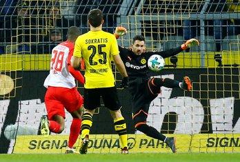 Borusija Dortmund - Augsburg